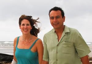 Melanie & Jose
