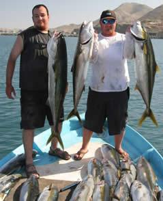 Cedros Fishing, Cedros Outdoor Adventures