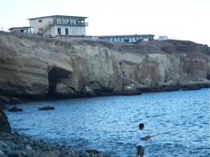 Baja Magic Lodge Beach1